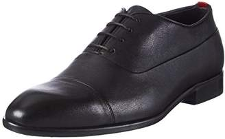 HUGO Men''s Dressapp_oxfr_grct 10199051 01 Oxfords