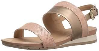 Geox Women's W Formosa 14 Dress Sandal