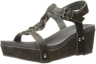 Volatile Women's Itzel Wedge Sandal
