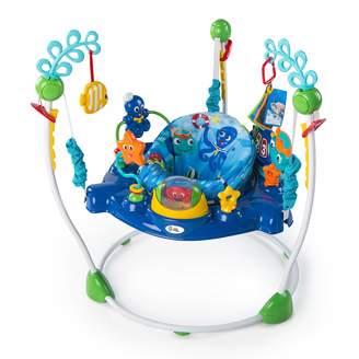 Baby Einstein Baby EinsteinTM Neighbourhood Friends Activity JumperTM Activity Jumper with Lights and Melodies