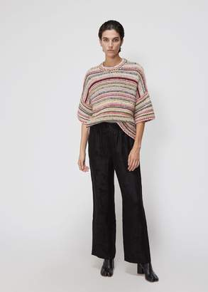 Ganni Multi Yarn Sweater