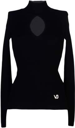 Versace Turtlenecks