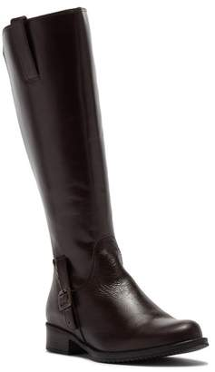 Pajar Dogueno Leather Knee-High Boot