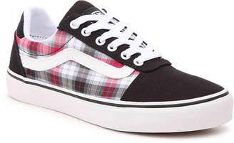 Vans Ward Deluxe Sneaker - Women's