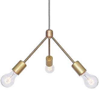 Manhattan Project Large Berks Lamp