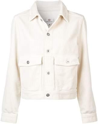 AG Jeans evonne corduroy jacket