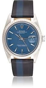 Rolex La Californienne Men's 1965 Oyster Perpetual Datejust Watch