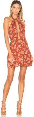 ale by alessandra x REVOLVE Bia Dress $148 thestylecure.com