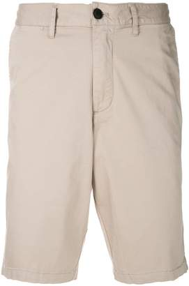 Emporio Armani traditional chino shorts