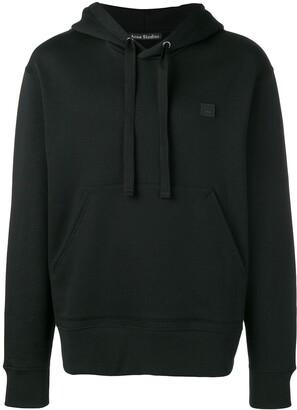 Acne Studios Ferris Face hoodie