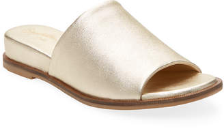 Seychelles Take A Dive Leather Sandal
