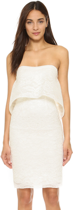 Black Halo Sedona Sheath Dress $575 thestylecure.com
