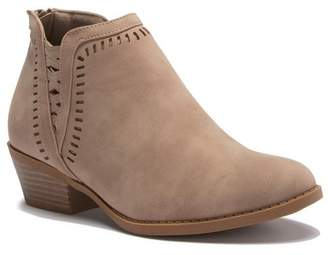 Top Moda Judy Ankle Booties