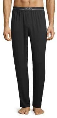 HUGO BOSS Logo Pajama Pants