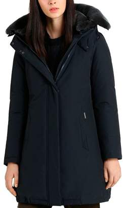 Woolrich Bow Bridge Down Coat