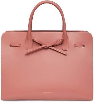 Mansur Gavriel Calf Large Sun Bag