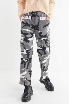 Urban Renewal Vintage Colorful Camo Pant