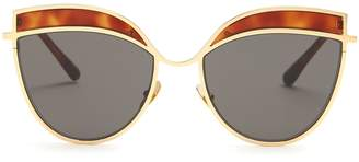 Cat Eye KALEOS Ripley cat-eye sunglasses