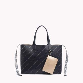 Tommy Hilfiger Iconic Tommy Tote