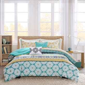 Twin Duvet Green Shopstyle