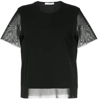 ASTRAET mesh T-shirt
