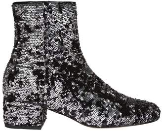 Chiara Ferragni Candy Ankle Boots