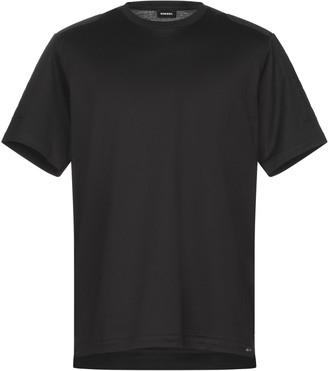 Diesel T-shirts - Item 12366764FO