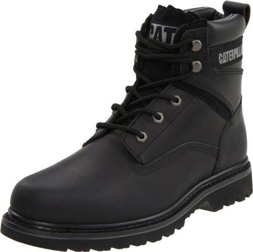 """Caterpillar Men's Rangler MR 6"""" Work Boot"""