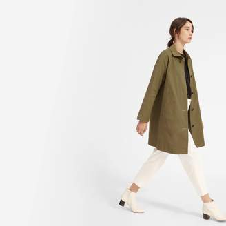 Everlane The Mac Coat