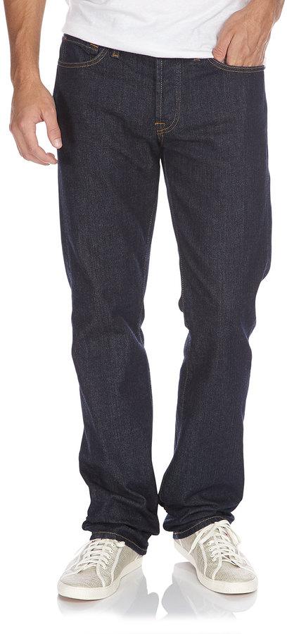 7 For All Mankind Standard Nocturnal Daze Jeans