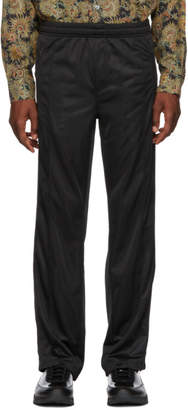 Our Legacy Black Tuxedo Track Pants
