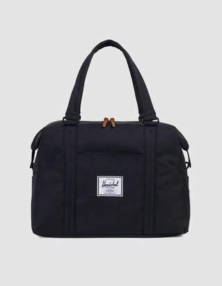 Herschel Strand Tote Bag in Black