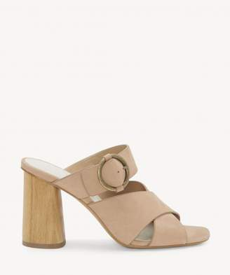Sole Society ICENDRA Strappy Sandal