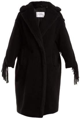 Max Mara - London Coat - Womens - Black