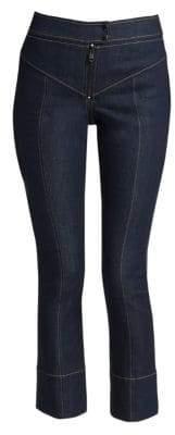 Cinq à Sept Tous Les Jours Kirim Skinny Jeans