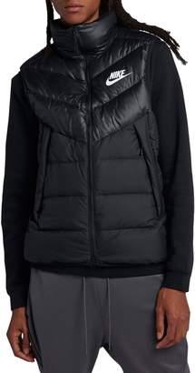 Nike Down Puffer Vest