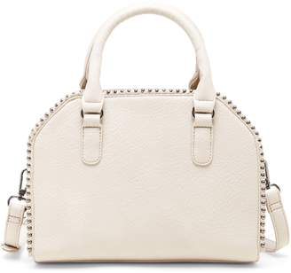 Sole Society Small Eytal Faux Leather Satchel