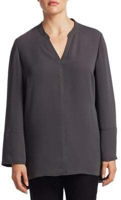 Nic+Zoe Plus Plus Endless Empire Blouse