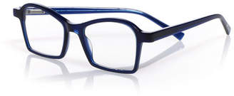 Eyebobs Sparkler Square Reading Glasses