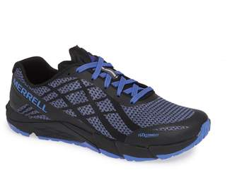 Merrell Bare Access Flex Shield Lace-Up Sneaker