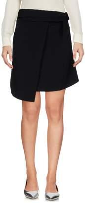 Tibi Mini skirts