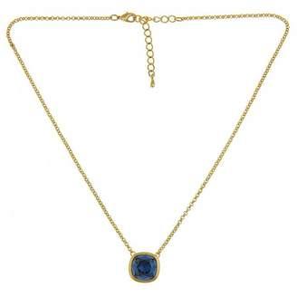 Fornash Short Poppy Necklace