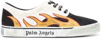 Palm Angels レースアップ スニーカー