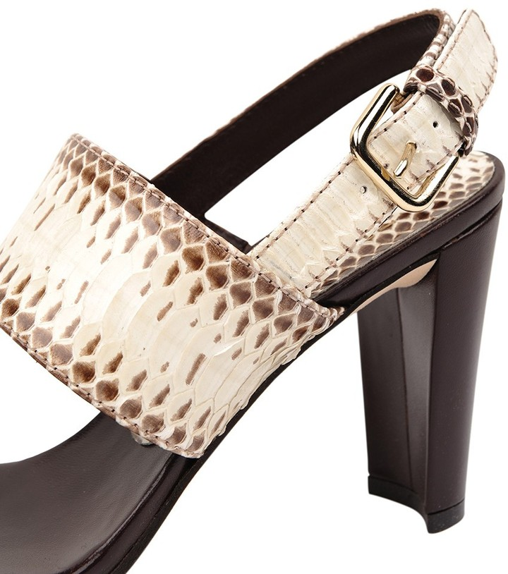 Stuart Weitzman Bander Sandal
