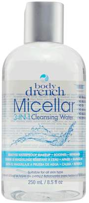 Body Drench 3 In 1 Micellar Cleansing Water