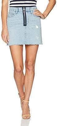Siwy Women's Madonna Mini Skirt