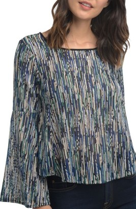 Women's Ella Moss Camella Knit Top $178 thestylecure.com