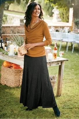 Soft Surroundings Operetta Skirt
