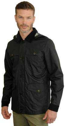 Mountain And Isles Men's Mountain and Isles Flannel-Fleece Lined Hunting Jacket