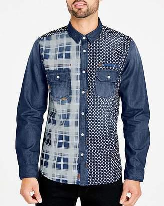 Joe Browns Mix It Up Shirt Regular